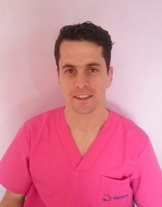 Alberto Cruz Monitor UED