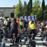 Inscribete ya para el III Maratón Ciclo Indoor a favor de Aspace Jaén