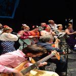 Éxito del I Certamen de Coros y Danza a favor de Aspace Jaén