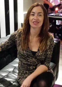 Mª del Már Anguita Trabajadora Social