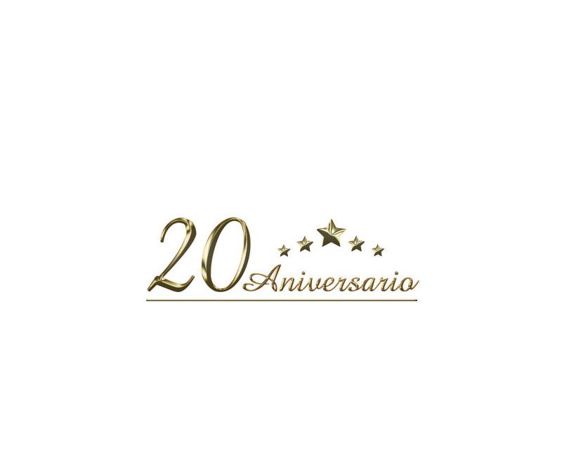 Una comida el 5 de noviembre para celebrar nuestro veinte aniversario