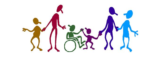 Integración escolar de niños/as con discapacidad, por Carmen Haro