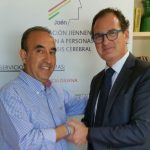 Fundación Ibercaja sigue apostando por Aspace Jaén