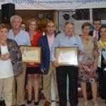 Emoción y lágrimas en la celebración del veinte aniversario de Aspace Jaén