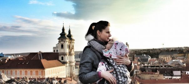 El transporte en edades pediátricas, por Cristina Almarza