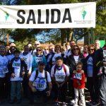 """II Ruta de Senderismo Solidario """"Salud y Paz"""" a beneficio de Aspace Jaén"""