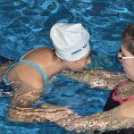 La hidroterapia en personas con parálisis cerebral, por Cristina Almarza