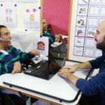 """Aspace Jaén impulsará el proyecto """"Aprendizaje Inclusivo, enséñame a aprender"""""""