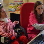 """Carmen Haro: """"La felicidad y la calidad de vida de los niños es lo más importante"""""""