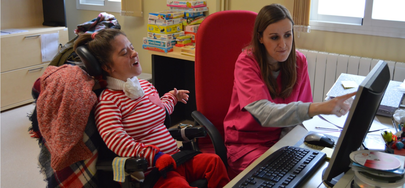 Carmen Haro: «La felicidad y la calidad de vida de los niños es lo más importante»