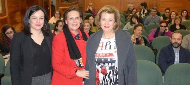 Aspace Jaén conoce el anteproyecto de la nueva Ley Andaluza de Voluntariado