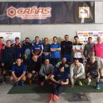 Éxito del gran Mixing solidario a favor de Aspace Jaén