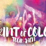 Aspace Jaén formará parte de la fiesta <em>Spring of Colors</em> que se celebrará el 29 de abril