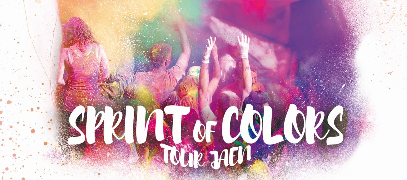 Aspace Jaén formará parte de la fiesta Spring of Colors que se celebrará el 29 de abril