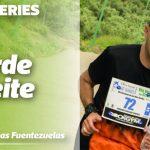Aspace Jaén participa en la Running Series Jaén Vía Verde del Aceite