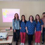 II Encuentro de Padres del CAIT Aspace Jaén el 30 de mayo