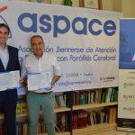 El compromiso social del Grupo Avanza con Aspace Jaén