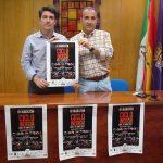 Se presenta oficialmente el III Maratón Ciclo Indoor que se celebrará este sábado en La Salobreja