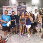 Gran éxito del IV Torneo Nocturno benéfico organizado por La Alberca
