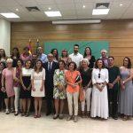 Salud y Aspace Andalucía colaborarán para mejorar la salud y calidad de vida de niños y adolescentes con parálisis cerebral