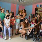 Abierto el plazo de inscripción para la Escuela de Verano Aspace Jaén 2018