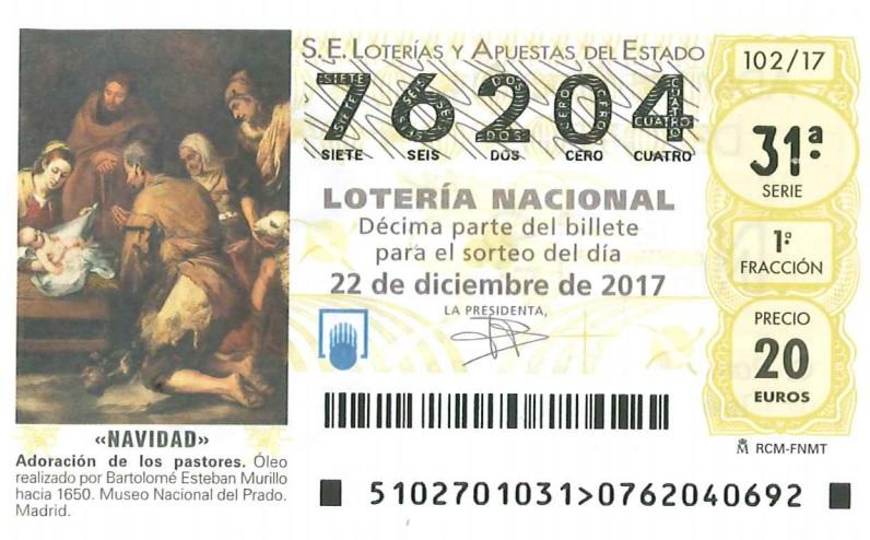 ¿Y si el Gordo de la Navidad cae en Aspace Jaén?