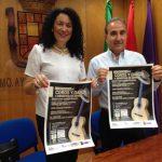 El Ayuntamiento presenta el II Certamen de Coros y Danzas a beneficio de Aspace