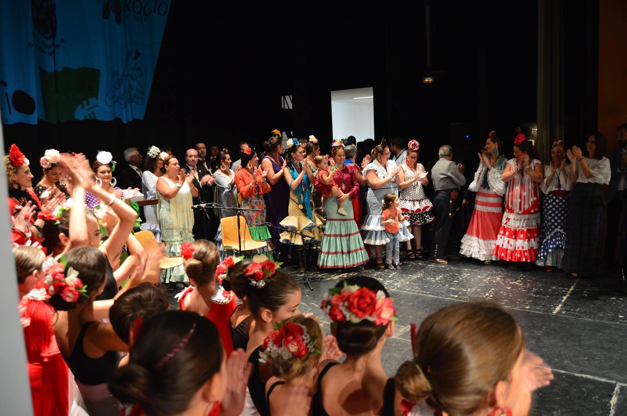 El 22 de octubre, II Certamen de Coros y Danza a beneficio de Aspace Jaén