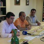 Se presenta oficialmente la II Caminata Solidaria en favor de Aspace Jaén organizada por La Borriquilla