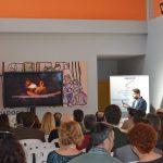 Aspace Jaén entrega sus premios más solidarios