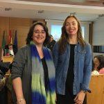 Aspace Jaén se forma en atención a la salud de la infancia y la adolescencia