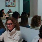 Aspace Andalucía organizó un curso que contó con la presencia de nuestros profesionales