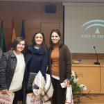 Aspace Jaén estuvo en unas jornadas sobre Atención Temprana (CAIT)