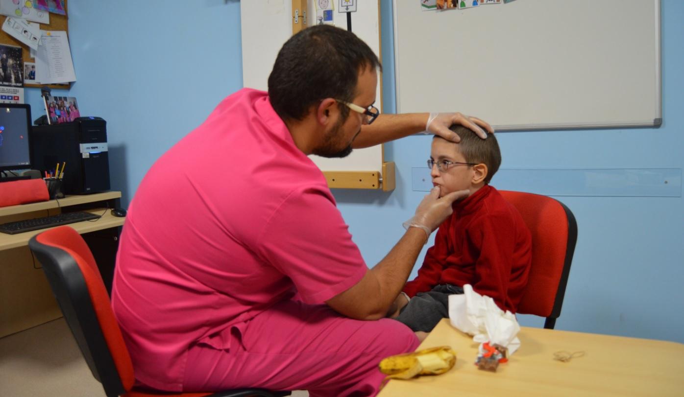 La recuperación médico funcional en niños/as con parálisis cerebral