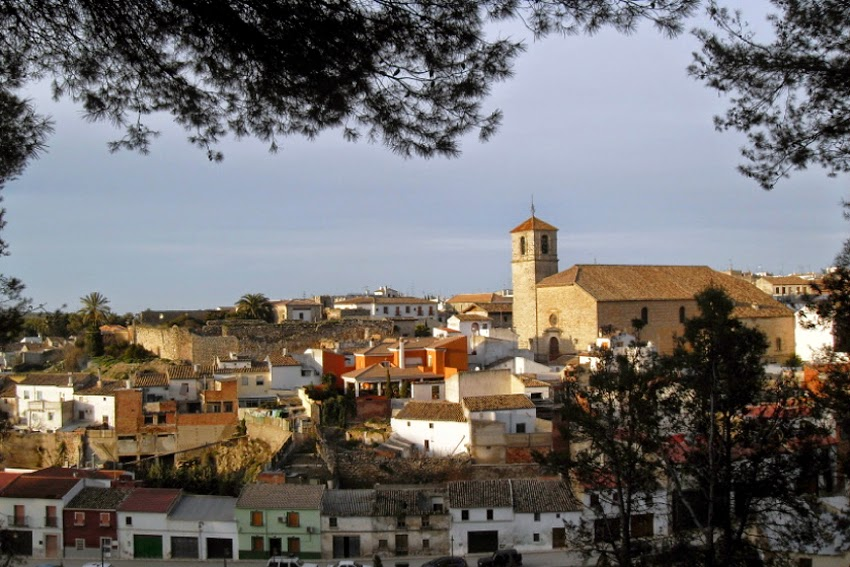 Gala Benéfica de Baile en Torredonjimeno a favor de Aspace Jaén