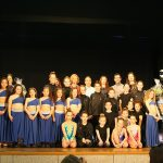 Torredonjimeno llena su teatro municipal a favor de Aspace Jaén