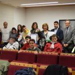 Aspace Jaén recibe la certificación de la Agencia de Calidad Sanitaria de Andalucía