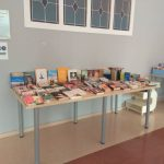Mes del libro en Aspace Jaén