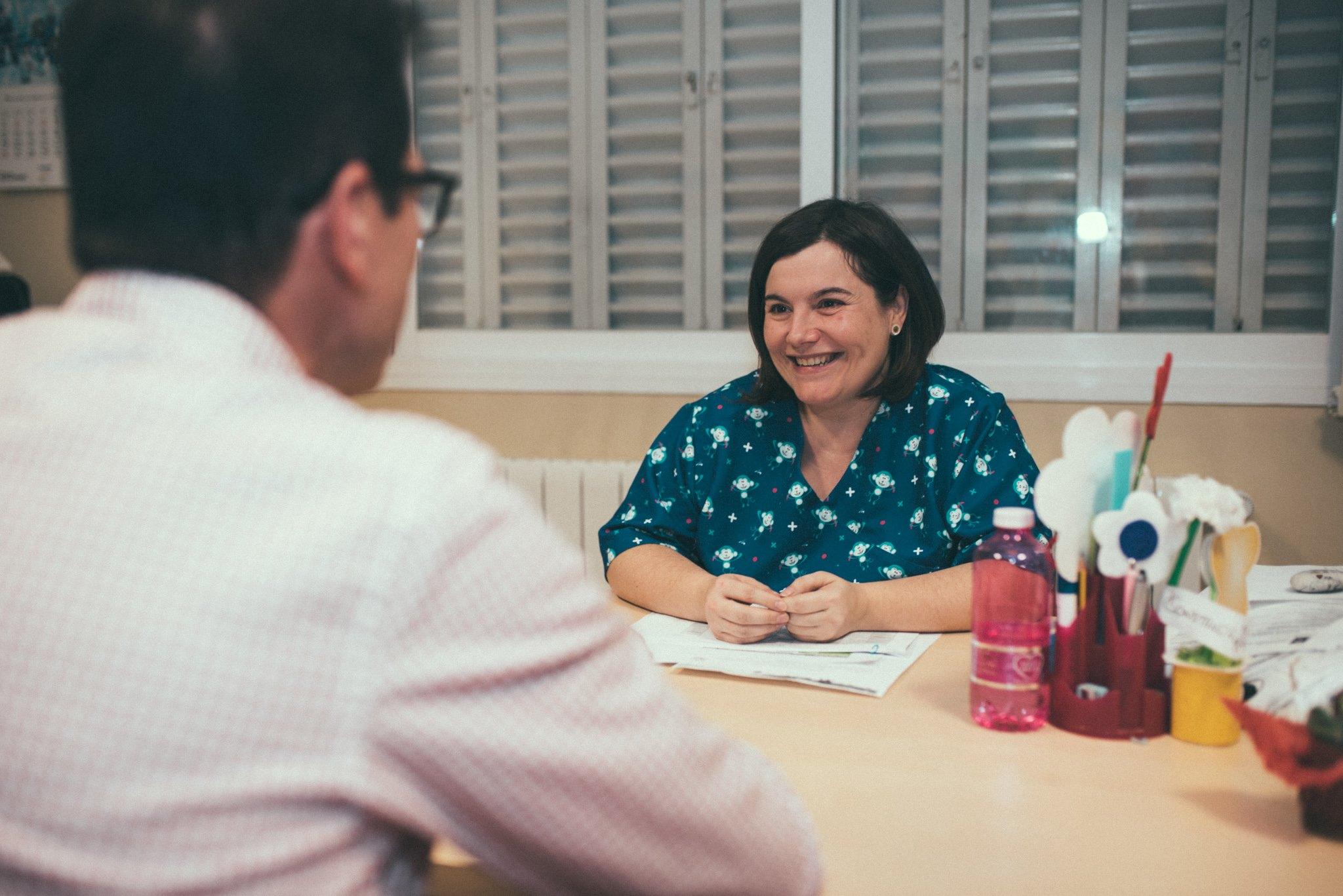 La Atención Temprana, visto por nuestra psicóloga Silvia Quirós
