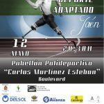 Aspace Jaén colabora en la organización de la 1ª Gala del Deporte Adaptado