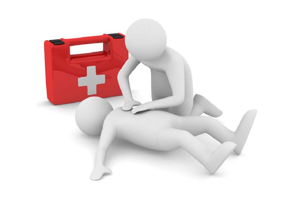 Este jueves en Aspace Jaén, curso práctico de primeros auxilios