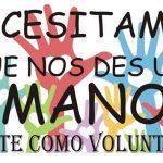 Necesitamos voluntarios para nuestra Escuela de Verano