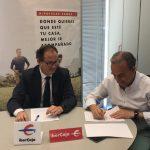 Fundación Bancaria Ibercaja subvenciona un programa de actividad acuática