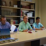 Se presenta en Aspace el nuevo libro de Eladio Fernández Gallego