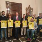 Se presenta las I jornadas de deporte inclusivo 'Deporte para Todos'