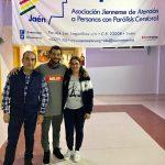 Un reto para Aspace Jaén