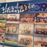 Ya se encuentra disponible el Calendario Solidario de Aspace Jaén 2019