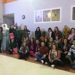 Sus Majestades los Reyes de Oriente visitaron Aspace Jaén
