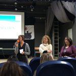 Aspace Jaén da una charla en el IES Auringis