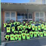 Alumnado de Educación Primaria correrá la XXXVI Carrera Urbana Noche de San Antón a beneficio de ASPACE